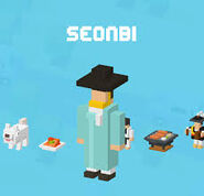 Seonbi