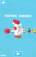 FestiveChickenSelect