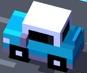 Mini Auto Azul