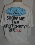 Crotchety Shirt 2