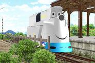 Farnsworth for the railways of crotoonia by duel express-daw01y6