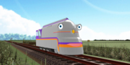 Rodrick for the railways of crotoonia by duel express-db3jg8z