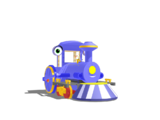 Tracy the Harbour Engine