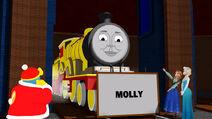Mollynameboard