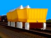 The Milk Train