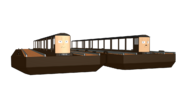 Frank and eddie for the railways of crotoonia by duel express-db3vvld