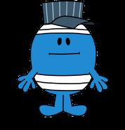 Mr. Bump (work attire)