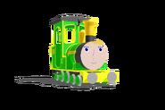 The Greendale Rocket