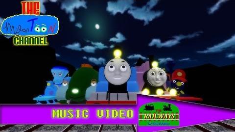 """""""Night Train"""" Music Video-0"""