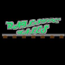 RAILSIDE TALES logo