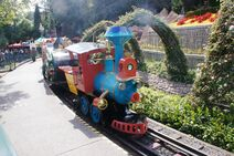 CaseyJrCircusTrain at Disneyland.JPG-1-
