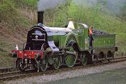 GNR-No.1 1982-001