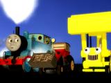 Thomas the Building Engine