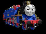 Belle (engine)