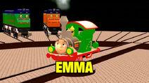 Emmanamecard
