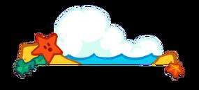 Faraway Ocean Banner