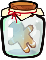 Icon cookieBottle