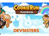 Cookie Run OvenBreak Wikia/ko