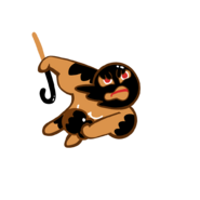 Cookie0015 duelLoading