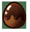 Iron Chocolate