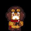 Pilot Cookie