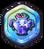 Jelly Seed Crystal Jar