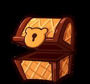 Icon chestCookie01 open