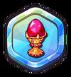 Red Egg of Resurrection