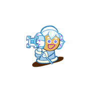Cookie0030 duelLoading