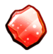Crimson Gemstone