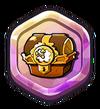 Ticking Treasure Chest