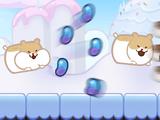 Marshmallow Hamster