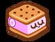 Speaker Sandwich