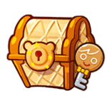 Cookie Chest Key (1)
