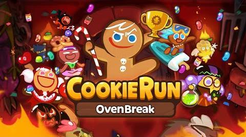 Cookie Run OvenBreak – Sweet Endless Runner!