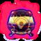 Seths Globe IV 00280