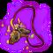 Double Dragon Amulet IV 00241