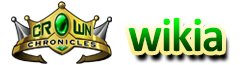 Crown Chronicles Wiki