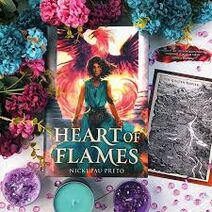 Owlcrate Heart of Flames