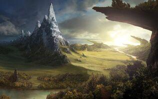 Fantasy-landscape 519767