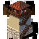 Sentinel post