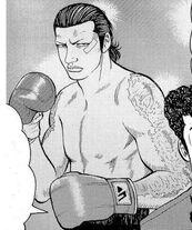 Ryuushin boxing