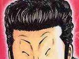 Tominaga Toranosuke