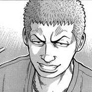 Kobayashi Masanara