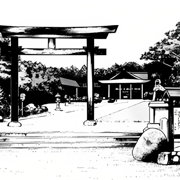 Gokuko Temple