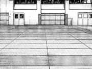 Housen judo