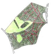 Sw map