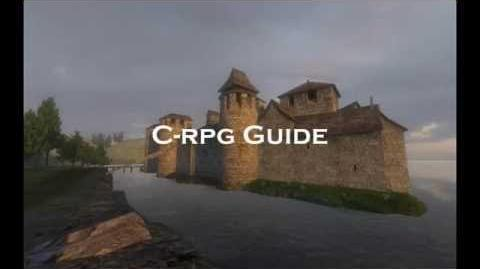 The C-rpg Guide