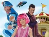 LazyTown: The Truth