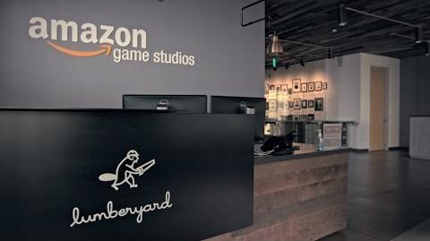Amazon Game Studios Unboxing Crucible, New World and Breakaway
